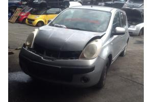 NISSAN NOTE (E11) 1.6G